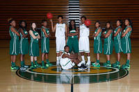 2014/2015 GHS Basketball Program