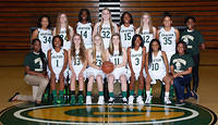 Junior Varsity Girls 2014/2015